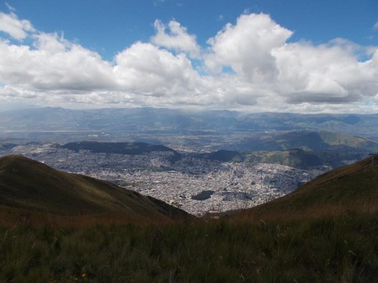 Mirador, Quito