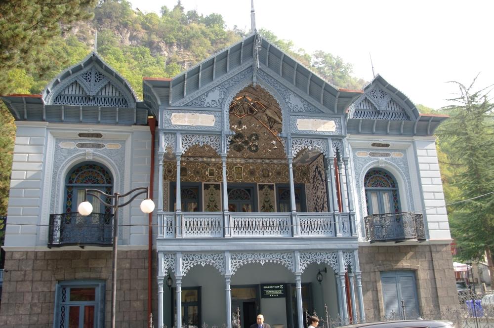 Borjomi, Georgia